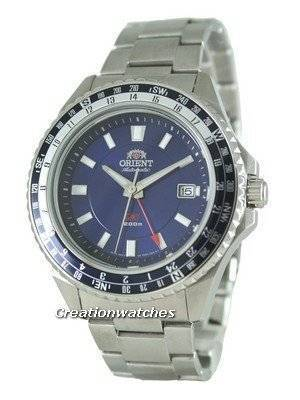 Orient Automatic Divers FFE06002D0 Mens Watch