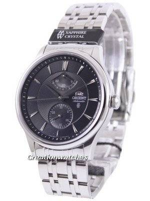 Orient Automatic Power Reserve FFM02002B Men's Watch