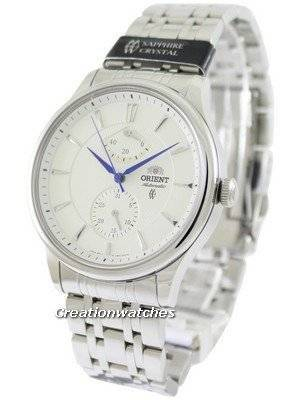 Orient Automatic Power Reserve FFM02002W Men's Watch