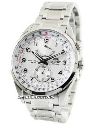 Orient Automatic Power Reserve FFM03002W FM03002W Men's Watch