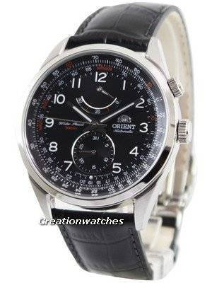 Orient Automatic Power Reserve FFM03004B FM03004B Men's Watch