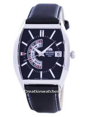Orient Classic Automatic 21 Jewels FFNAA007BH FNAA007B Men's Watch