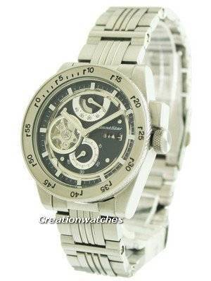 Orientstar Automatic Power Reserve FH02001B Men's Watch