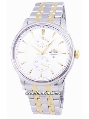 Orient Classic Automatic Power Reserve FM02001W Men's Watch