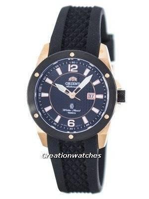 Orient Combat Automatic FNR1H003B0 Women's Watch