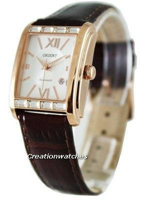 Orient Automatic FNRAP004W0 Womens Watch