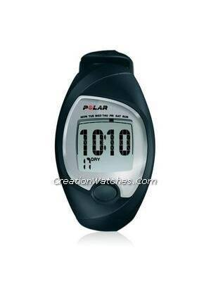 Polar Fitness Heart Rate Monitor Watch FS2C