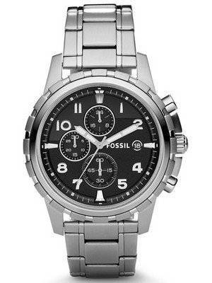 Fossil Dean Chronograph FS4542 Men's Watch