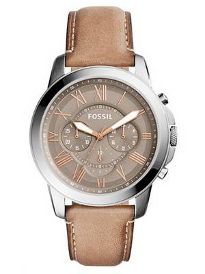 Fossil Grant Chronograph Quartz FS5209 Men's Watch