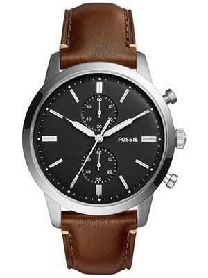 Fossil Townsman Chronograph Quartz FS5280 Men's Watch