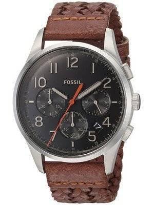 Fossil Vintage 54 Chronograph Quartz FS5294 Men's Watch
