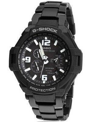 Casio G-Shock Gravity Defier Tough Solar G-1400D-1A Men's Watch
