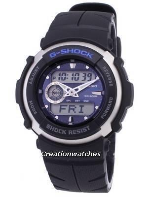 Casio G-Shock G-300-2AV G300-2AV Men's Watch