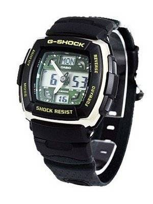 Casio G-Shock World Time G-354RL-3AVDR G-354RL-3 G354RL Men's Watch