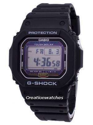 Casio G-Shock  Tough Solar G-5600E-1DR G-5600E-1D G-5600E-1 Sports Watch