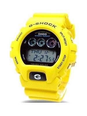 Casio G-Shock Solar G-6900A-9D Mens Watch