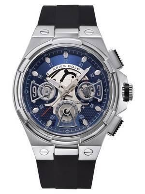 Aries Gold Inspire Lightning Quartz G 7003 S-BUS Men's Watch