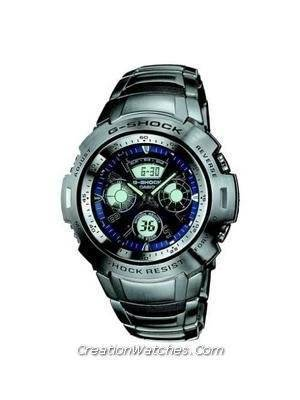 Casio G-Shock Cockpit Analog Digital G-701D-2AVDR G701D-2AV G-701D