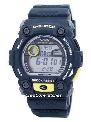 Casio G-Shock G-7900-2D G7900 Rescue Sport Men's Watch