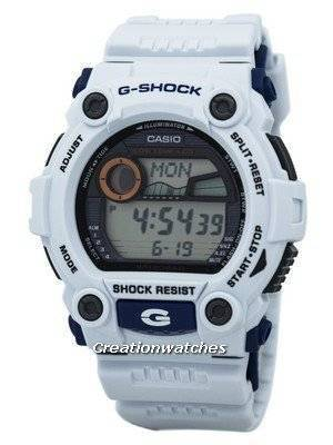 Casio G-Shock World Time G-7900A-7D Men's Watch