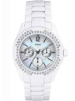 Guess Water Pro G12543L Womens Watch