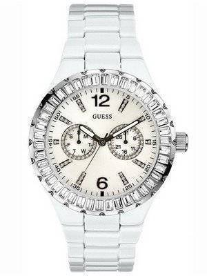 Guess Quartz G13552L Womens Watch