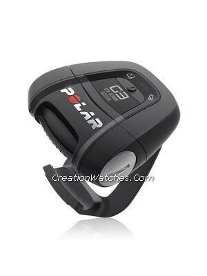 Polar Accessories G3 GPS Sensor W.I.N.D.