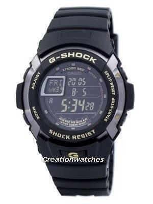 Casio G-Shock Digital G-7710-1DR Men's Watch