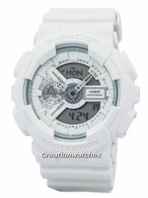 Casio G-Shock Analog Digital GA-110BC-7A Men's Watch