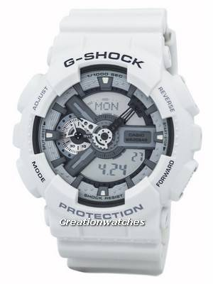 Casio G-Shock Analog-Digital GA-110C-7ADR Men's Watch