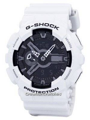 Casio G-Shock Analog-Digital GA-110GW-7A  Men's Watch