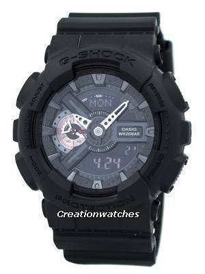 Casio G-Shock Limited Model Analog Digital GA-110MB-1A Men's Watch