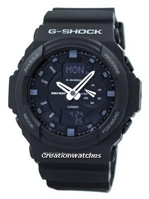 Casio G-Shock GA-150-1ADR Men's Watch
