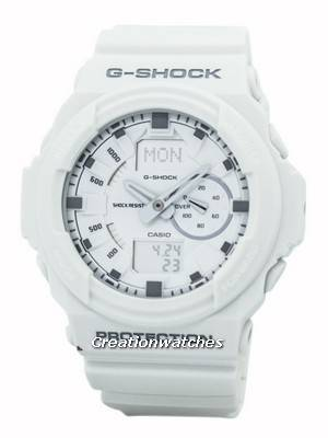 Casio G-Shock Anti-Magnetic GA-150-7ADR Men's Watch