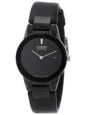 "Citizen Eco-Drive ""Axiom"" GA1055-06E Women's Watch"