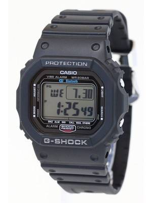 Casio G-Shock Bluetooth V4.0 GB-5600B-1JF Men's Watch