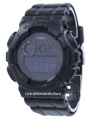 Casio G-Shock Shock Resistant Digital GD-120BT-1 GD120BT-1 Men's Watch
