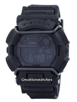Casio G-Shock Illuminator World Time GD-400MB-1 GD400MB-1 Men's Watch