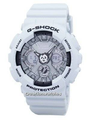 Casio G-Shock Shock Resistant World Time GMA-S120MF-2A GMAS120MF-2A Men's Watch
