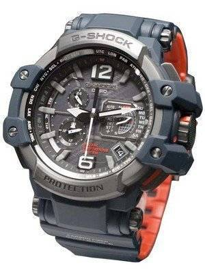Casio G-Shock Gravitymaster Atomic GPS Hybrid Wave Ceptor GPW-1000-2AJF Men's Watch