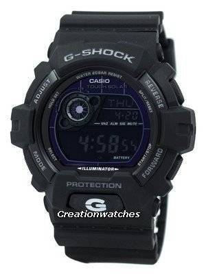 Casio G-Shock Tough Solar Series GR-8900A-1D Sports Men's Watch