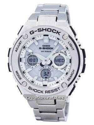 Casio G-Shock Tough Solar Shock Resistant GST-S110D-7A GSTS110D-7A Men's Watch