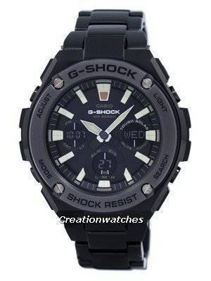 Casio G-Shock Tough Solar Shock Resistant GST-S130BD-1A Men's Watch
