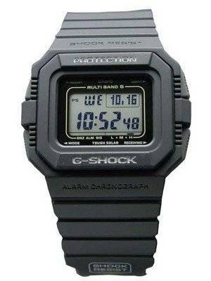 Casio G-Shock Tough Solar Multiband 6 GW-5510-1JF Men's Watch