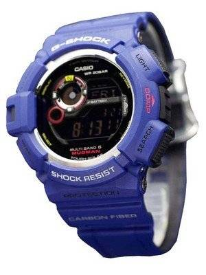 "Casio G-Shock Mudman ""Men In Navy"" GW-9300NV-2JF"