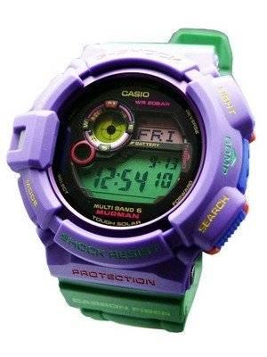 Casio G-Shock Mudman Atomic GW-9301K-6JR