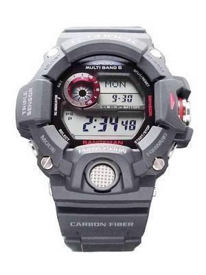 Casio G-Shock RANGEMAN Atomic GW-9400J-1JF GW9400J-1JF Men's Watch