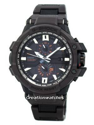 Casio G-shock Gravity Defier GWA-1000FC-5A GWA1000FC-5A Men's Watch