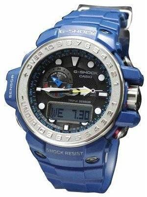 Casio GULFMASTER G-Shock Triple Sensor Atomic GWN-1000-2AJF Men's Watch