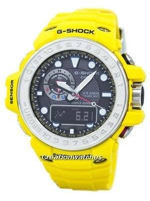 Casio G-Shock Gulfmaster Atomic GWN-1000-9A Men's Watch